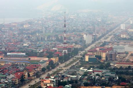 Nghị quyết nhập huyện Kỳ Sơn vào thành phố Hòa Bình