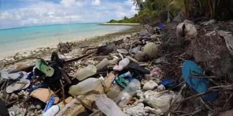 Australia tìm giải pháp giải quyết khủng hoảng rác thải nhựa