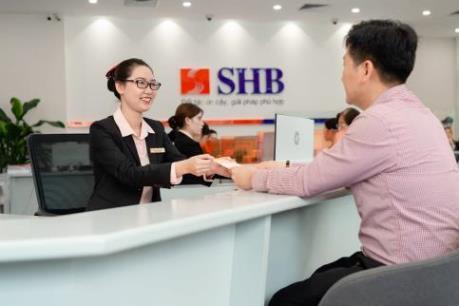 SHB báo lãi hơn 3.000 tỷ đồng, mục tiêu đạt chuẩn Basel II trong quý I/2020
