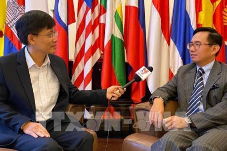 Việt Nam hướng tới Năm Chủ tịch ASEAN với nhiều kỳ vọng