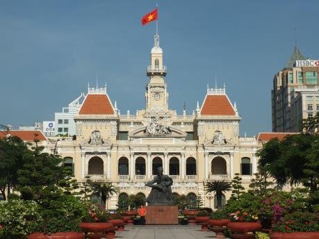 Tp. Hồ Chí Minh: Kỷ luật Đảng nhiều lãnh đạo Tổng công ty, công ty