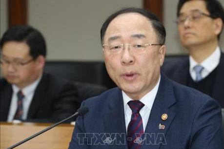 Hàn Quốc sẽ thành lập quỹ 500 tỷ won cho các công ty phụ tùng ô tô