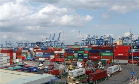 Sau 19 năm, xuất nhập khẩu hàng hóa của Việt Nam tăng gần 17 lần