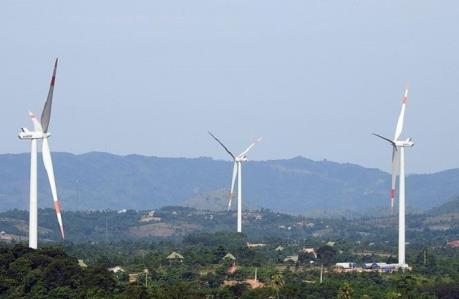 Quảng Trị đầu tư thêm 3 nhà máy điện gió