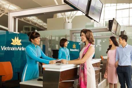 Vietnam Airlines được cấp phép mở rộng hợp tác liên danh với Delta Air Lines