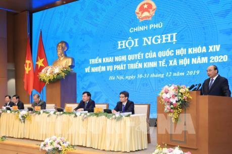 Thủ tướng: Không vì lợi ích kinh tế mà đánh đổi môi trường, văn hóa, văn minh xã hội