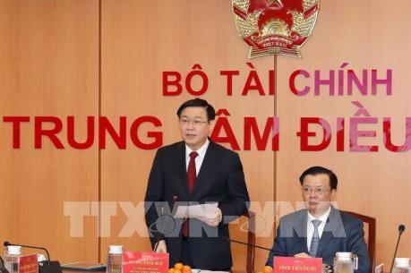 Phó Thủ tướng: Rà soát, sửa đổi, bổ sung phù hợp hệ thống chính sách thuế