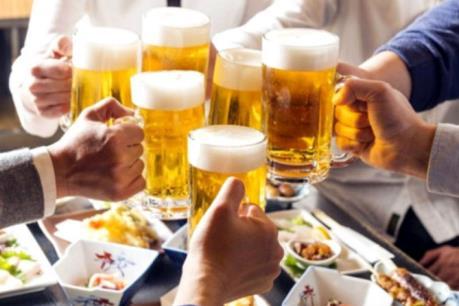 Lái xe uống rượu bia bị phạt tới 40 triệu, tước giấy phép lái xe hai năm