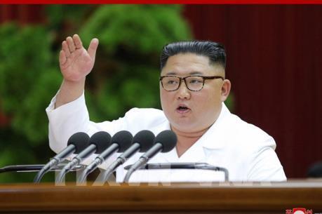 Kinh tế Triều Tiên tăng trưởng 1,8% sau hai năm suy giảm