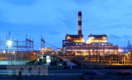 Nhiệt điện Vĩnh Tân chuẩn bị bảo dưỡng để vận hành theo huy động