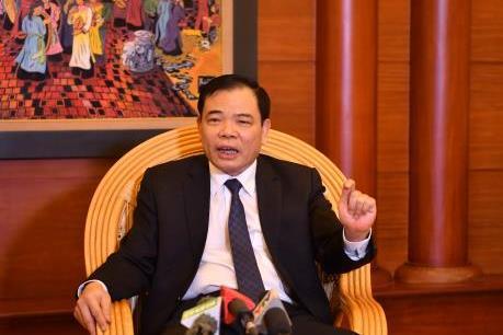Bộ trưởng Nguyễn Xuân Cường: Xuất khẩu nông sản vẫn có dư địa tăng trưởng