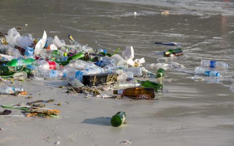 Fiji cấm hoàn toàn túi nhựa dùng một lần