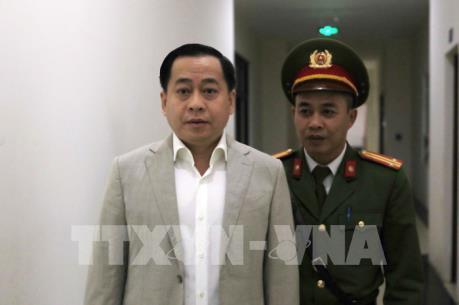 Xét xử hai cựu Chủ tịch TP Đà Nẵng và Phan Văn Anh Vũ trong vụ thâu tóm nhà đất công sản