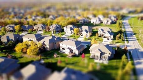 Giá nhà ở Australia tăng mạnh trong năm 2019