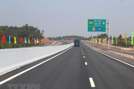 30 công trình giao thông được khởi công, đưa vào khai thác năm 2019