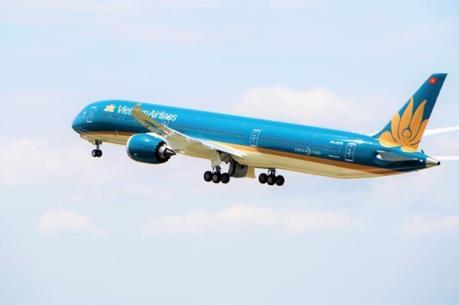 """Vietnam Airlines đưa """"siêu máy bay"""" vào khai thác bay tới Thượng Hải"""