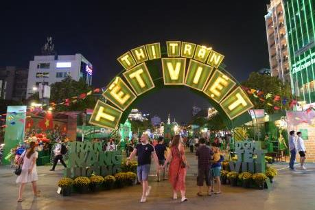 """Nestlé MILO sắp mở cửa chào đón em nhỏ đến """"Thị trấn Tết MILO"""""""