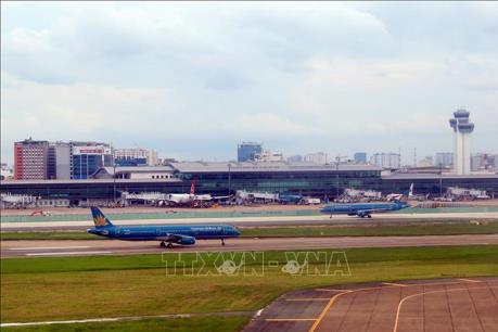 Đề xuất mở đường bay thẳng giữa TP. Hồ Chí Minh - Saint - Petersburg