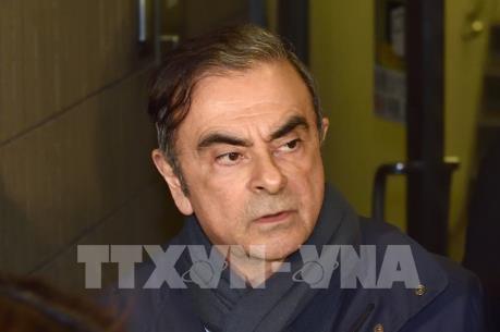 Thổ Nhĩ Kỳ điều tra việc cựu Chủ tịch Nissan C.Ghosn quá cảnh tại Istanbul
