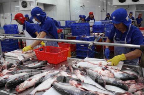 Bộ NN và PTNT khuyến cáo giúp ngành thủy sản phát triển
