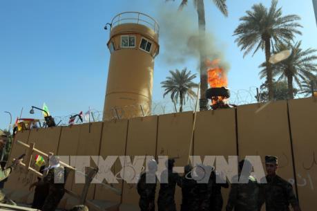 THEO DÒNG THỜI SỰ: Thế khó của Iraq