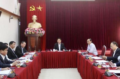 Bộ trưởng Nguyễn Văn Thể: Sẽ kiểm tra đột xuất hoạt động vận tải