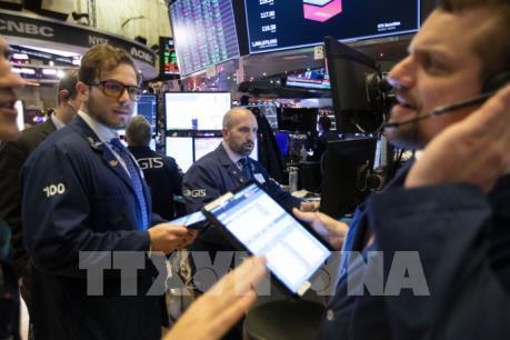 Căng thẳng Mỹ-Iran làm các thị trường chứng khoán châu Á đi xuống
