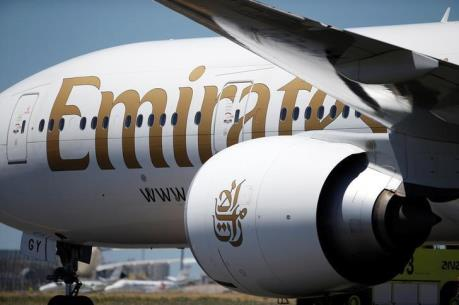 Emirates là hãng hàng không an toàn nhất thế giới năm 2019