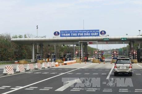 Bắt giữ tên cướp tại trạm thu phí cao tốc Tp. Hồ Chí Minh – Long Thành – Dầu Giây