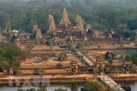 Nguồn thu từ Công viên Khảo cổ Angkor sụt giảm kỷ lục