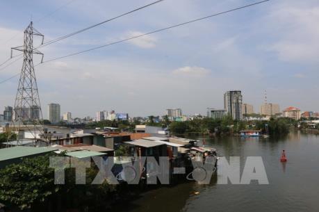 Phát triển đô thị tại Tp. HCM - Bài cuối: Kỳ vọng những khu đô thị mới hiện đại