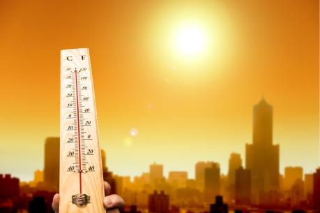 Nước Anh vừa trải qua mùa Hè và mùa Đông nóng nhất trong lịch sử