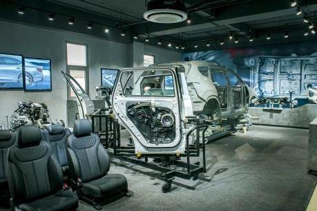 TC Motor khánh thành Trung tâm trải nghiệm Hyundai lớn nhất Việt Nam