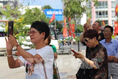 Hơn 5.300 người nước ngoài kẹt lại ở Khánh Hòa