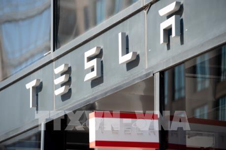 """Tesla sẽ """"đặt chân"""" vào thị trường Ấn Độ vào năm 2021"""