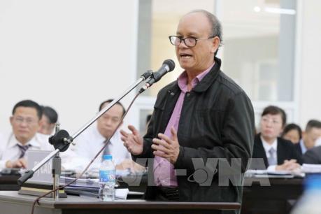 Xét xử hai nguyên lãnh đạo TP Đà Nẵng: Việc bán chỉ định nhà đất công sản là trái quy định