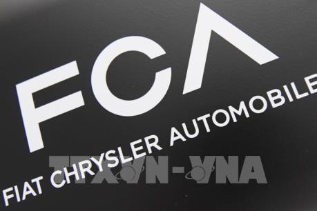 Doanh số tại Mỹ của GM và Fiat Chrysler sụt giảm năm 2019