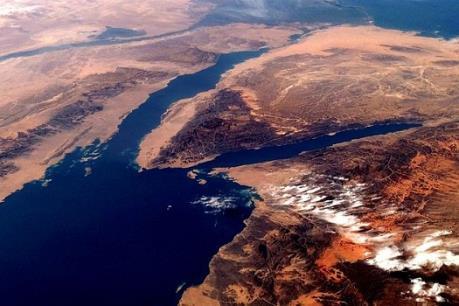 Ai Cập: Doanh thu kênh đào Suez đạt 5,8 tỷ USD năm 2019