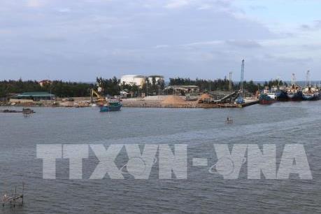 Hàng hải kiểm soát thuyền viên, ứng phó virus Corona ngay tại cảng biển