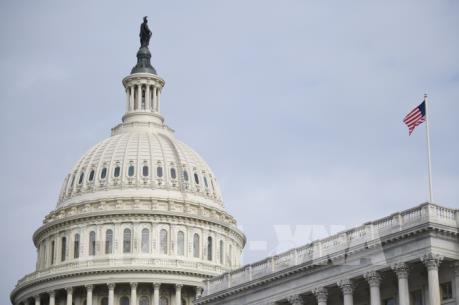 Dịch do virus corona: Hạ viện Mỹ thông qua gói ngân sách 8,3 tỷ USD