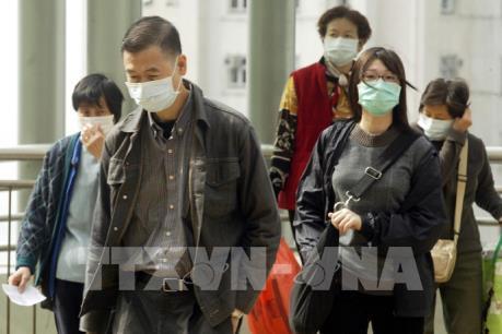WHO thông tin về dịch viêm phổi lạ tại Trung Quốc