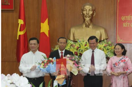 Công bố Quyết định phê chuẩn kết quả bầu cử Chủ tịch UBND tỉnh Bà Rịa-Vũng Tàu