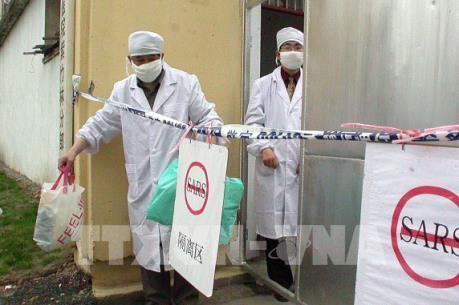 Ghi nhận ca tử vong đầu tiên do dịch viêm phổi lạ ở Trung Quốc