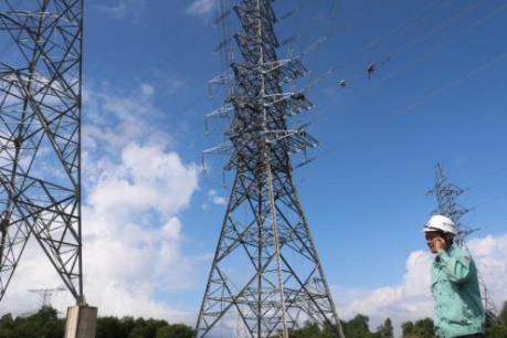 Ưu tiên vốn cho các dự án điện trọng điểm, đồng bộ nguồn