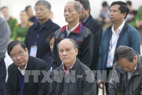 Xét xử hai nguyên lãnh đạo TP Đà Nẵng: Phân hóa vai trò của từng bị cáo