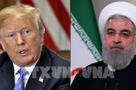 """Iran tuyên bố Lầu Năm Góc là """"tổ chức khủng bố"""""""