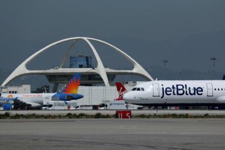 Hãng hàng không JetBlue cam kết sẽ trung hòa carbon vào năm 2020