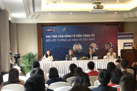 Đo lường tác động của cách mạng công nghiệp 4.0 đến kinh tế Việt Nam