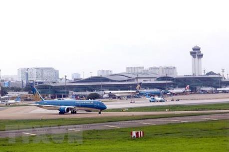 Sân bay quốc tế Tân Sơn Nhất khuyến cáo hành khách đến sớm 3 tiếng dịp Tết