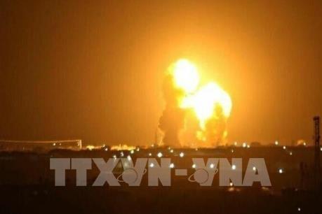 Iran công bố thông tin bất ngờ về thiệt hại của Mỹ sau loạt tấn công